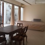 Dinning & Living Room
